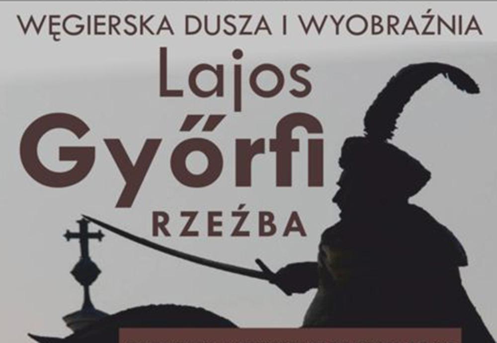 Lajos Gyorfi – Rzeźba