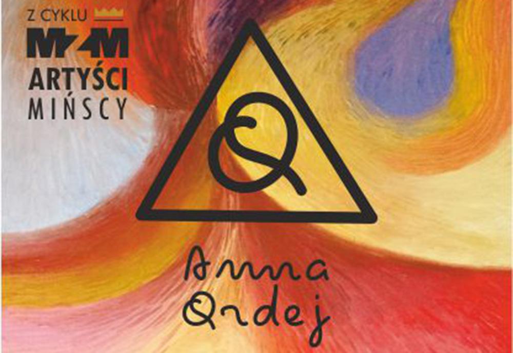 Anna Kurdej – malarstwo
