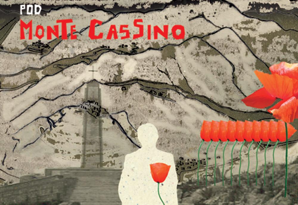 75. Rocznica Bitwy podMonte Casino