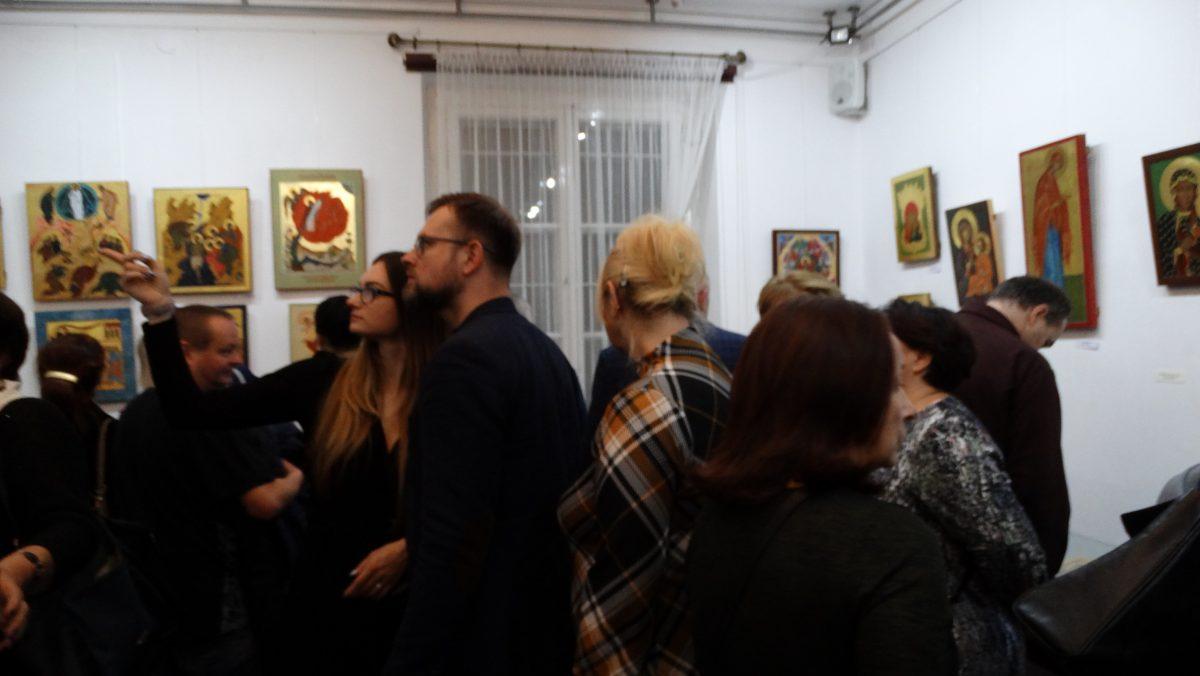 Droga Ikony – Droga Spotkania 10.11-31.12.2019