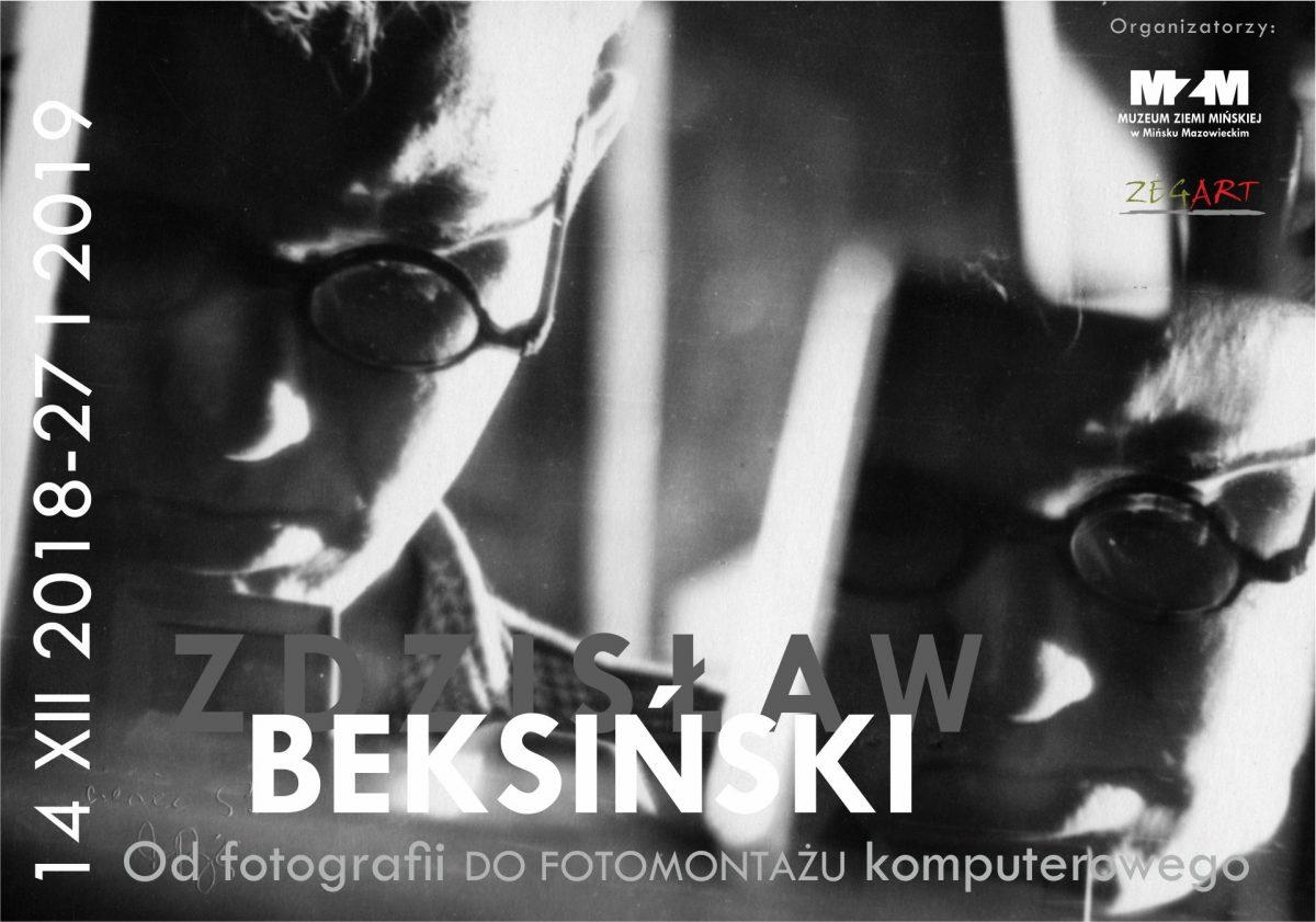 Zdzisław Beksiński- odfotografii dofotomontażu komputerowego
