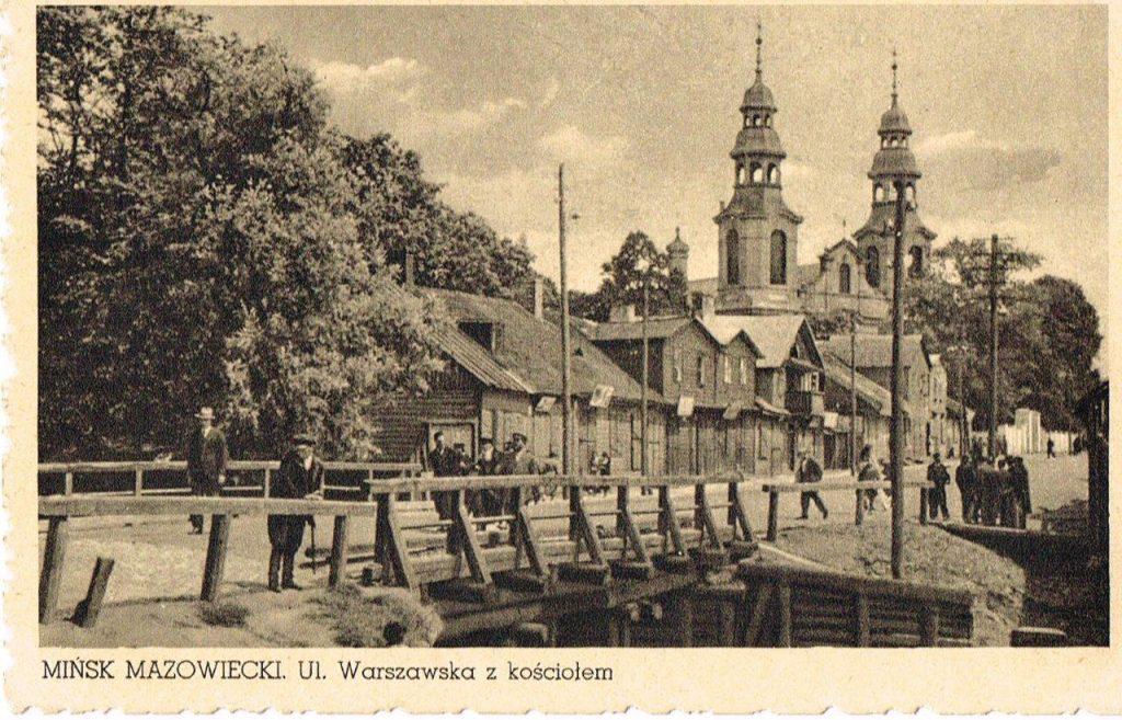 Minsk Mazowiecki
