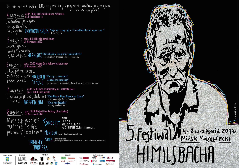 V Festiwal Himilsbacha