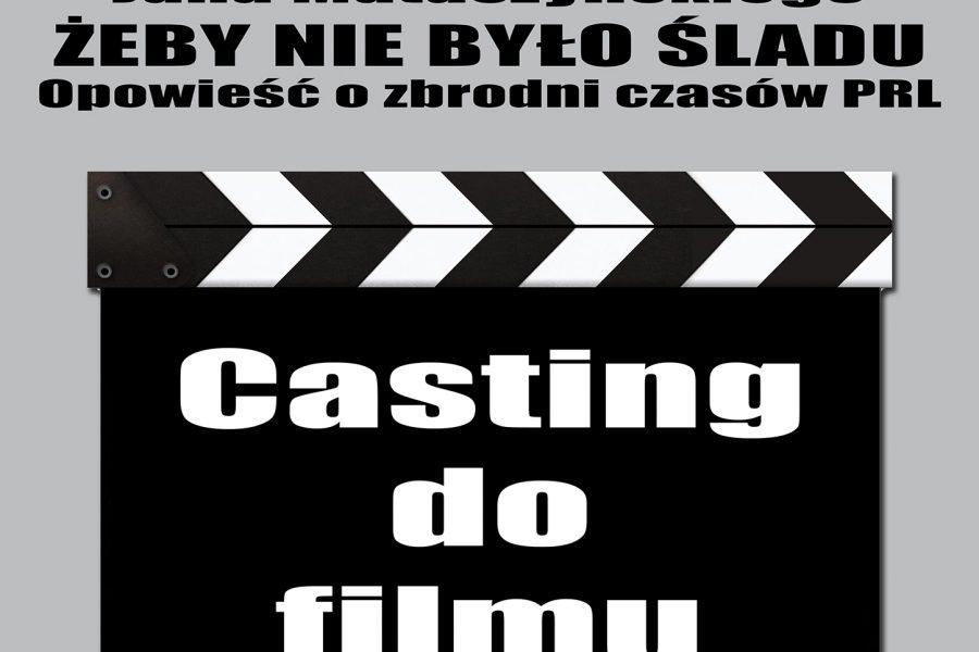 Casting dofilmu