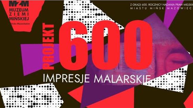 Projekt 600