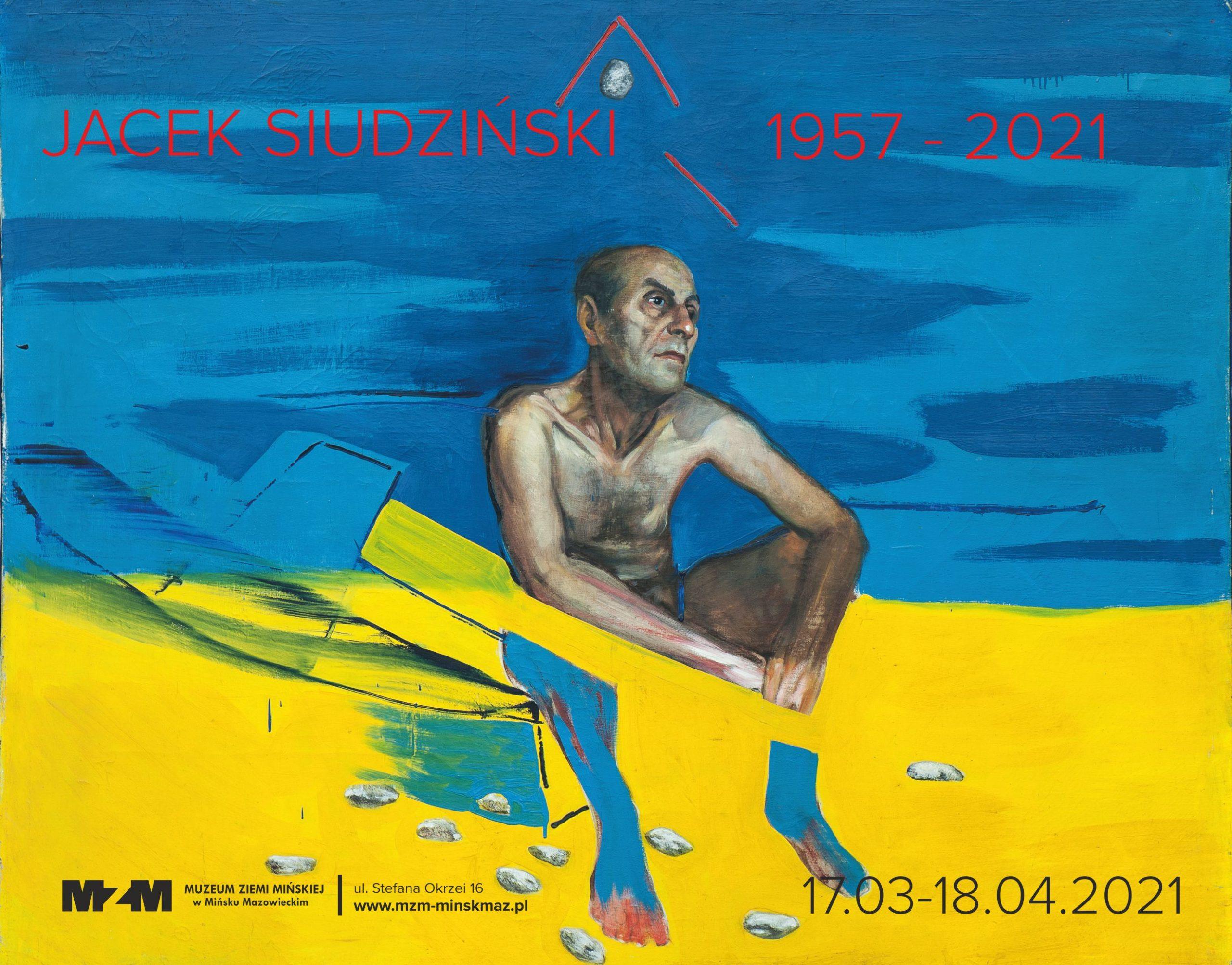 Jacek Siudziński 1957-2021